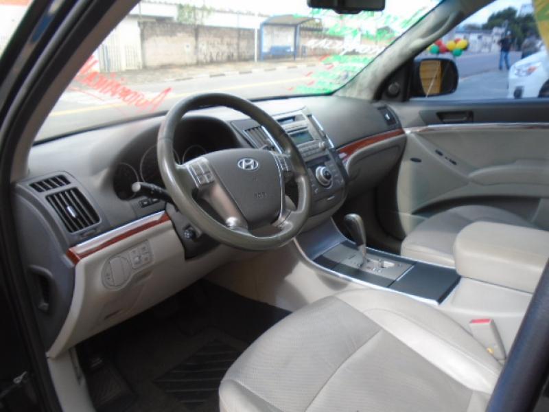 HYUNDAI VERACRUZ GLS 4WD-CVT 3.8 V-6