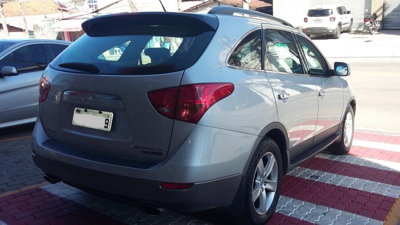 HYUNDAI VERACRUZ GLS TOP  4WD-CVT 3.8 V-6