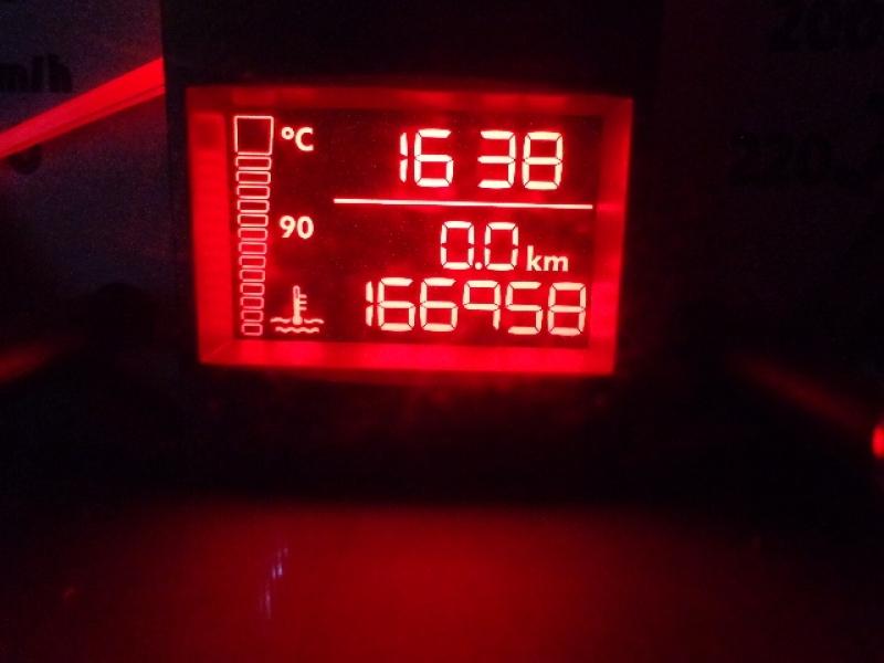 VOLKSWAGEN GOL 1.6 MI CITY 8V FLEX 4P MANUAL G.IV