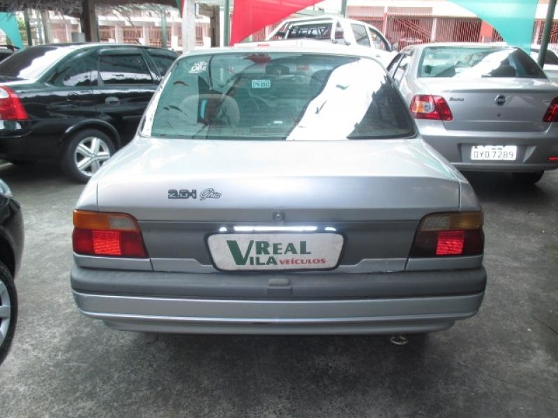 FORD VERONA 2.0 I GHIA 8V GASOLINA 4P MANUAL