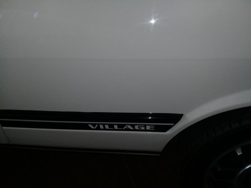 VOLKSWAGEN PASSAT 1.6 GL VILLAGE 8V ALCOOL 2P MANUAL