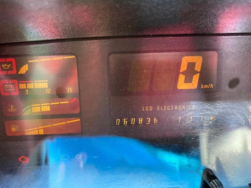 CHEVROLET KADETT 2.0 MPFI GSI CONVERSIVEL 8V GASOLINA 2P MANUAL