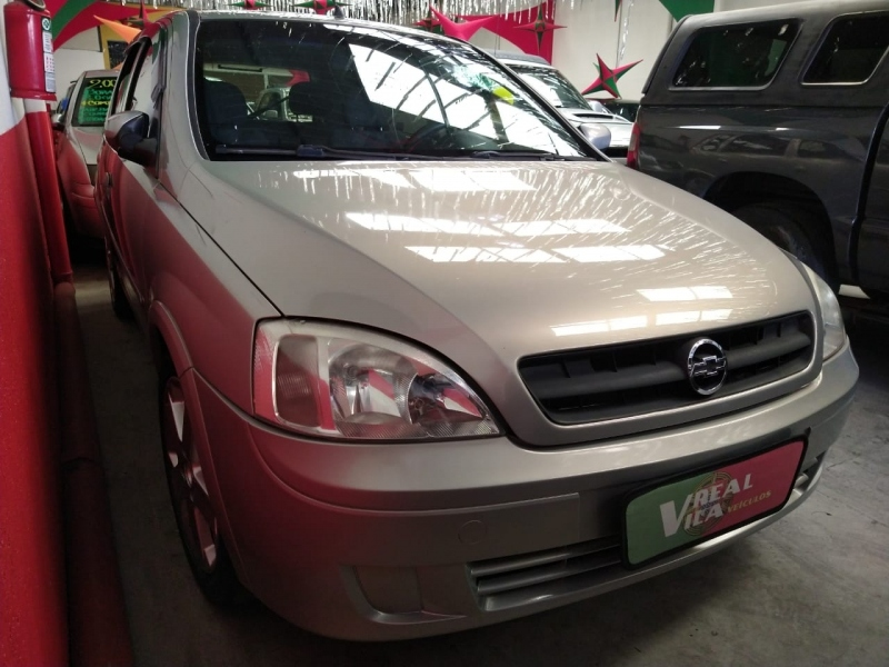 CHEVROLET CORSA 1.0 MPFI JOY 8V GASOLINA 4P MANUAL