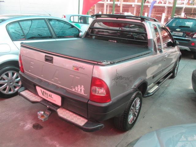 FIAT STRADA CE ADVENTURE 1.6 16V