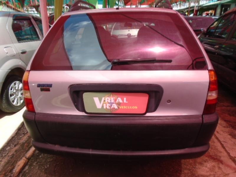 FIAT PALIO WEEKEND ADVENTURE 1.8 8V