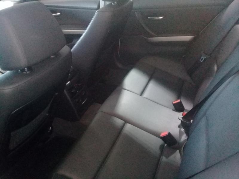 BMW 320I 2.0 16V GASOLINA 4P AUTOMATICO