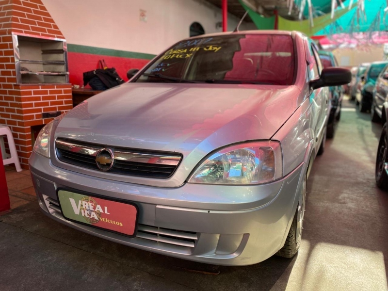 CHEVROLET CORSA HATCH JOY 1.0 8V FLEXPOWER