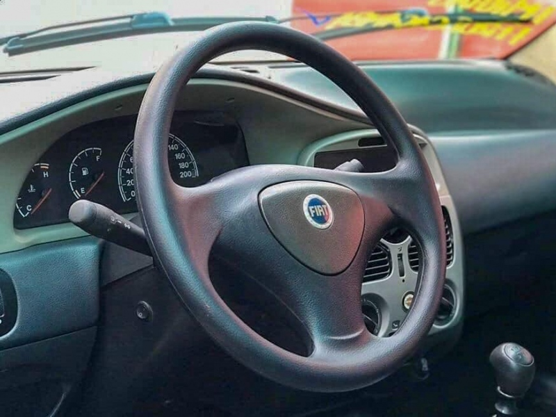 FIAT STRADA 1.3 MPI FIRE CS 8V GASOLINA 2P MANUAL