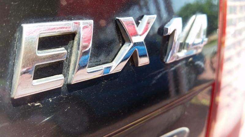 FIAT IDEA 1.4 MPI ELX 8V FLEX 4P MANUAL
