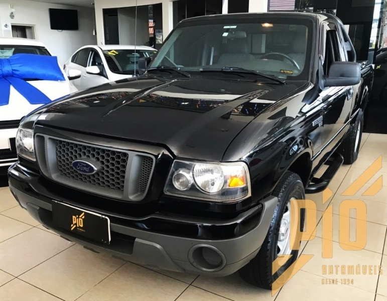 RANGER2.3 XLS 4X2 CS 16V GASOLINA 2P MANUAL
