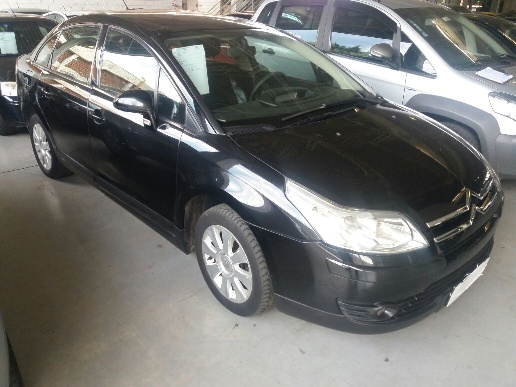 CITROEN C4 2.0 GLX PALLAS 16V GASOLINA 4P MANUAL