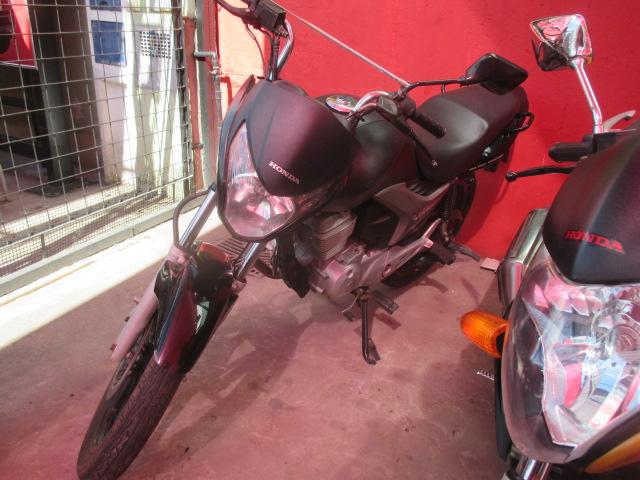 HONDA CG 150 TITAN-EX MIX