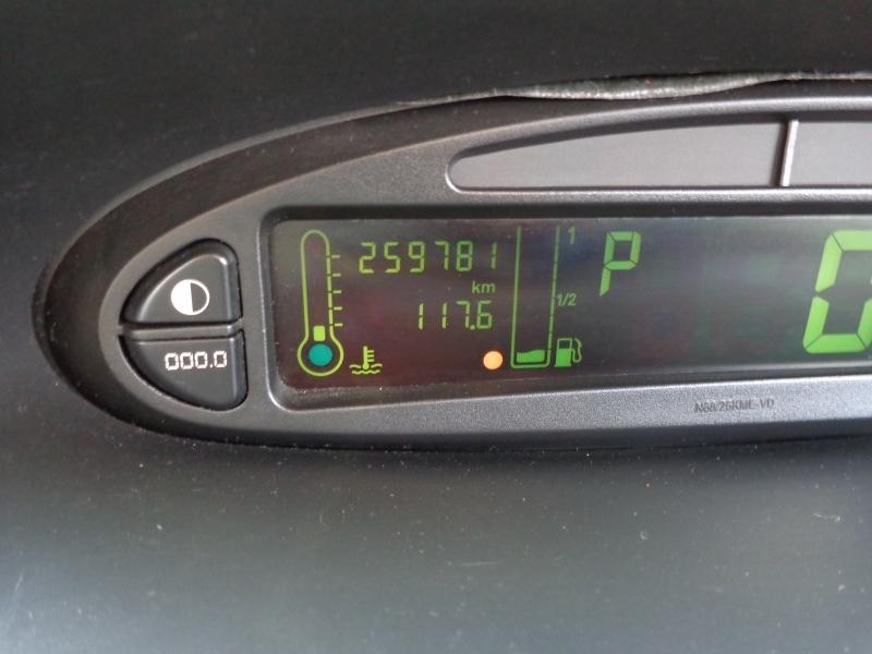 CITROEN XSARA PICASSO 2.0 I GLX 16V GASOLINA 4P AUTOMATICO