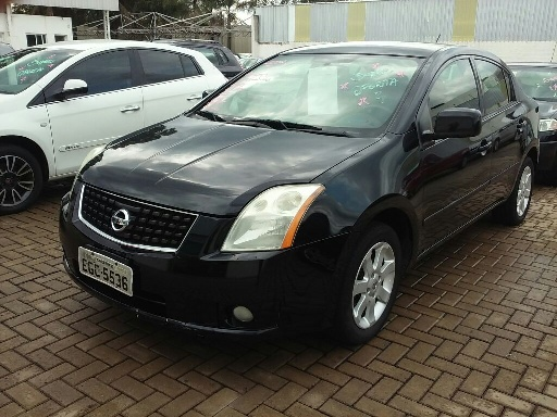 NISSAN SENTRA 2.0 S 16V GASOLINA 4P MANUAL