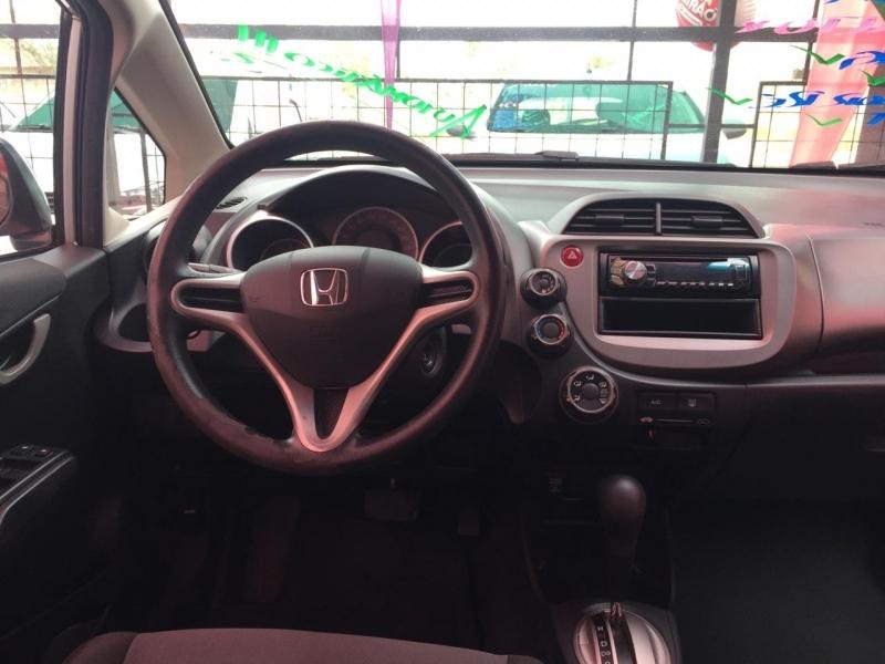 HONDA FIT 1.4 CX 16V FLEX 4P AUTOMATICO