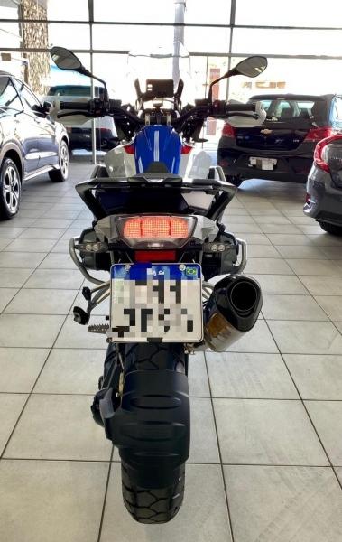 BMW R 1250 GS PREMIUM HP R 1250 GS PREMIUM HP