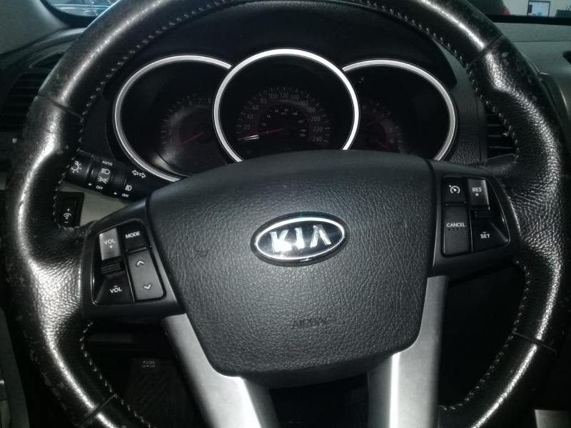 KIA SORENTO 3.5 V6 GASOLINA 4WD AUTOMATICO