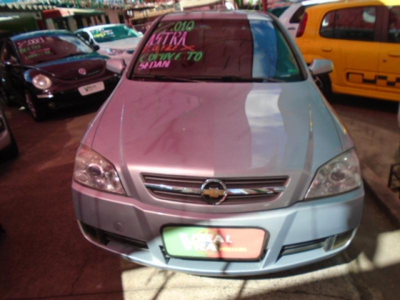 Chevrolet Astra Sedan Advantage 2 0 8v Flexpower Vila Real Veiculos