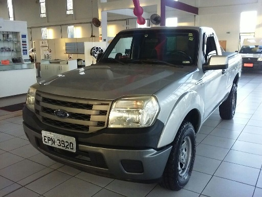 FORD RANGER 2.3 XLS 4X2 CS 16V GASOLINA 2P MANUAL