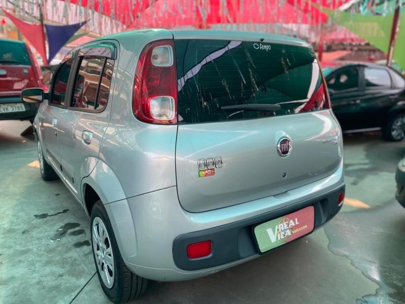 FIAT UNO EVO ATTRACTIVE 1.4 8V FLEX