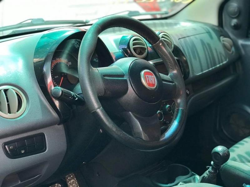 FIAT UNO 1.4 WAY 8V FLEX 4P MANUAL