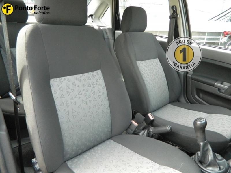 FORD FIESTA 1.0 ROCAM SEDAN 8V FLEX 4P MANUAL