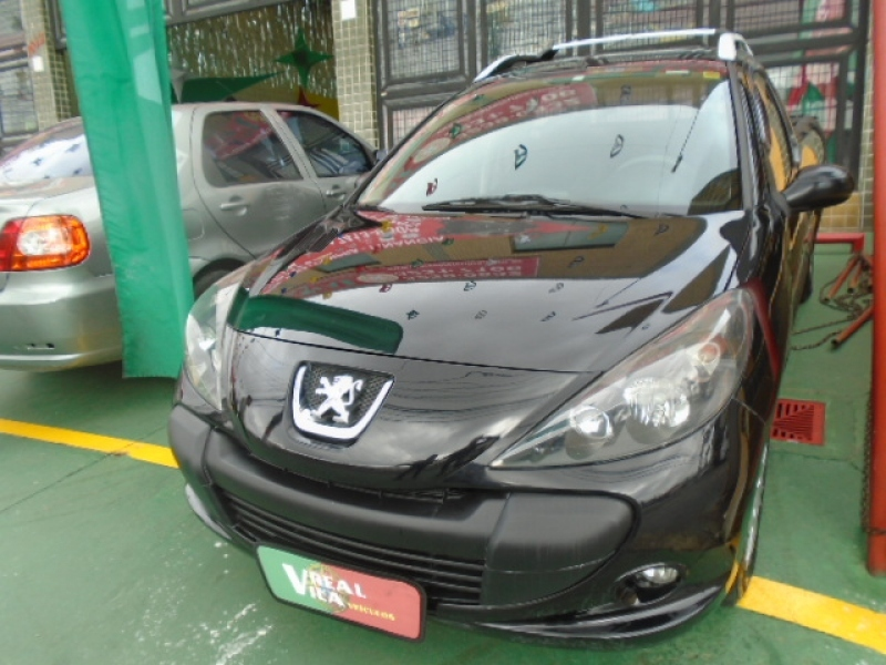 PEUGEOT HOGGAR 1.4 XR FLEX 2P MANUAL