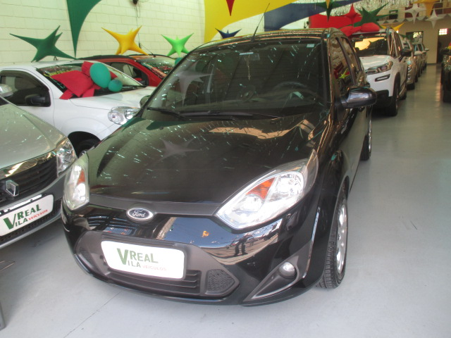 FORD FIESTA ROCAM SEDAN  CLASS  1.6 8V FLEX