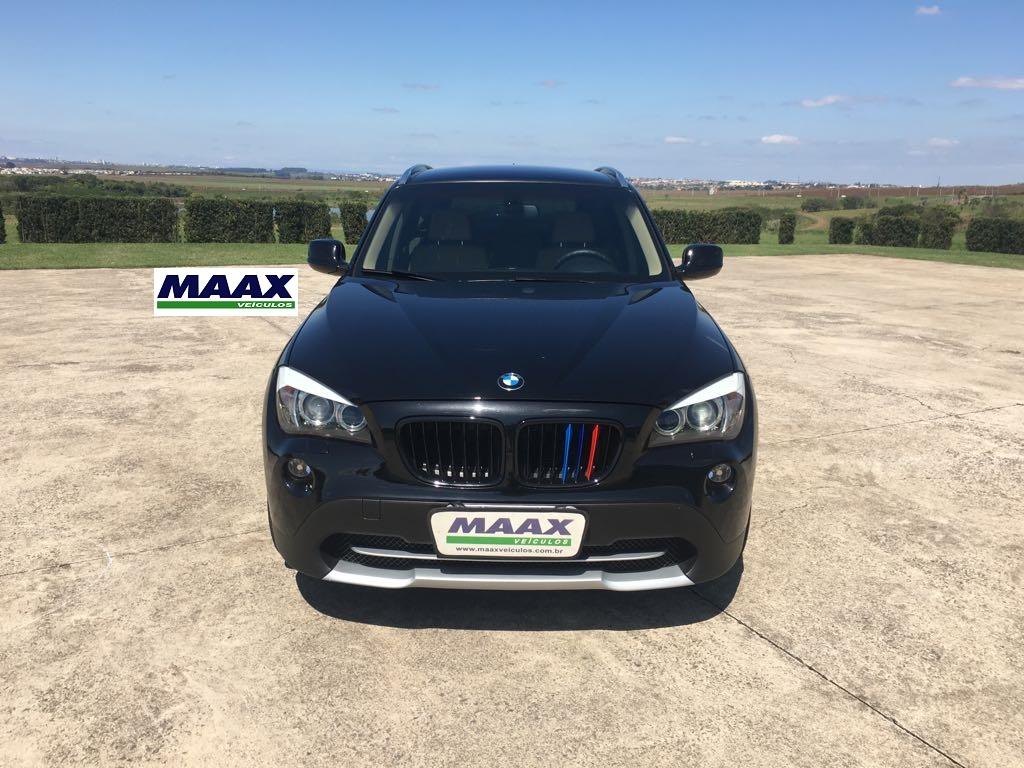 BMW X1 2.0 16V TURBO GASOLINA SDRIVE20I 4P AUTOMATICO
