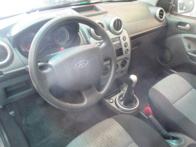 FORD FIESTA  Fly  1.6 8V FLEX
