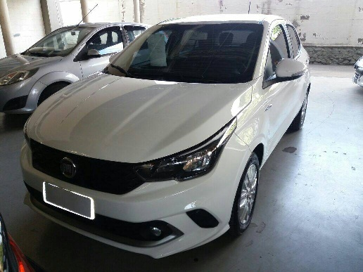 FIAT ARGO 1.8 E.TORQ FLEX PRECISION AT6