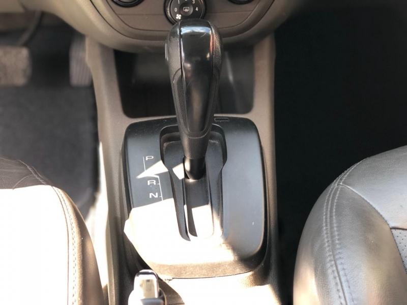 CHEVROLET SPIN 1.8 LT 8V FLEX 4P AUTOMATICO