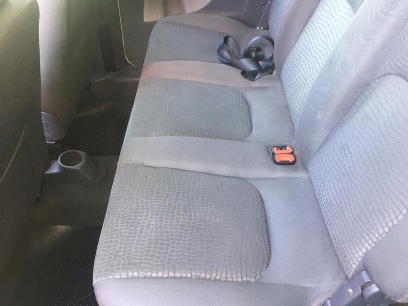 FIAT DOBLO 1.8 MPI ADVENTURE XINGU 16V FLEX 4P MANUAL