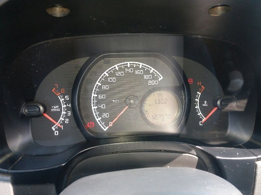 FIAT STRADA 1.4 MPI WORKING CE 8V FLEX 2P MANUAL