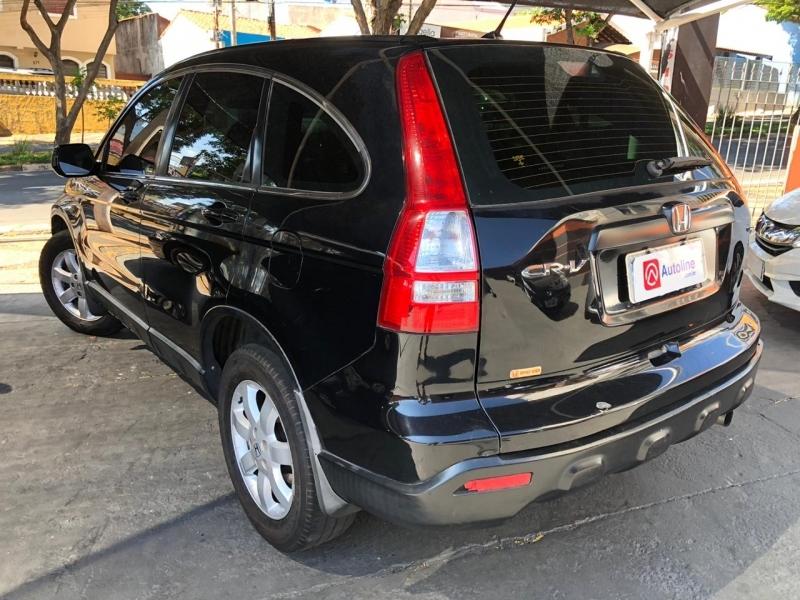 HONDA CR-V LX-AT 4X2 2.0 16V