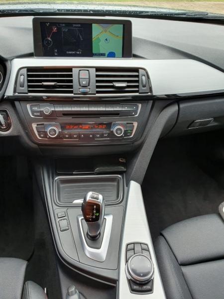 BMW 320I 2.0 SPORT GP 16V TURBO ACTIVE FLEX 4P AUTOMATICO