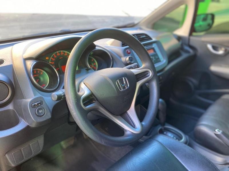 HONDA FIT 1.5 TWIST 16V FLEX 4P AUTOMATICO