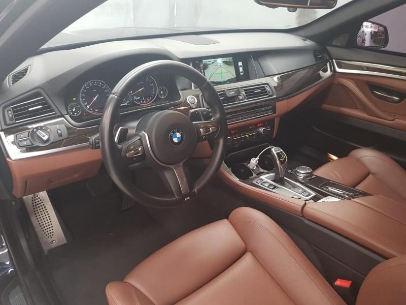 BMW 535I 3.0 M SPORT 24V GASOLINA 4P AUTOMATICO