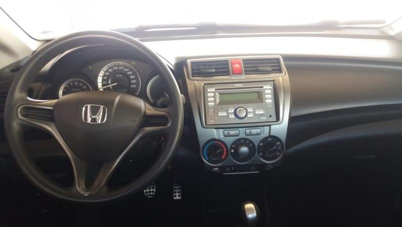 HONDA CITY 1.5 SPORT 16V FLEX 4P MANUAL