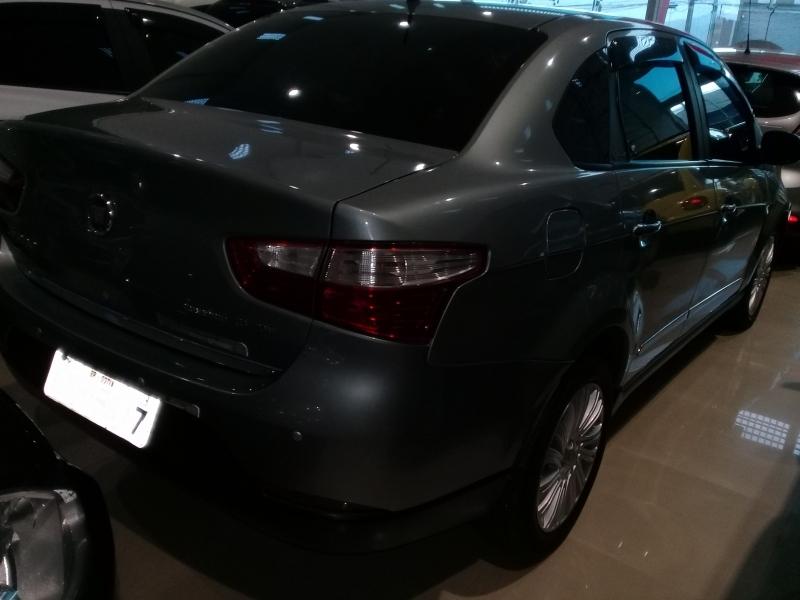 FIAT GRAND SIENA 1.6 MPI ESSENCE 16V FLEX 4P MANUAL