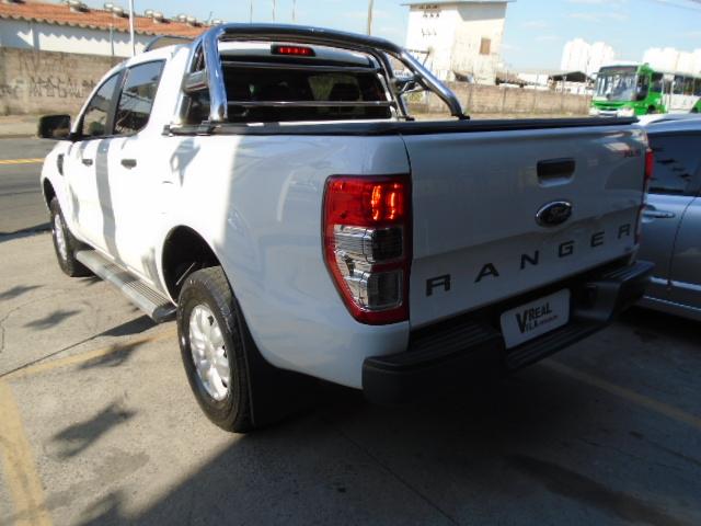 FORD RANGER CAB.DUPLA XLS 2.5 16V FLEX