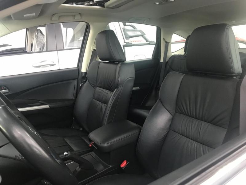 HONDA CRV 2.0 EXL 4X4 16V FLEX 4P AUTOMATICO
