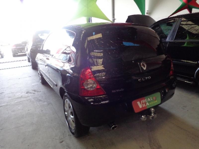 RENAULT CLIO 1.0 CAMPUS 16V FLEX 2P MANUAL