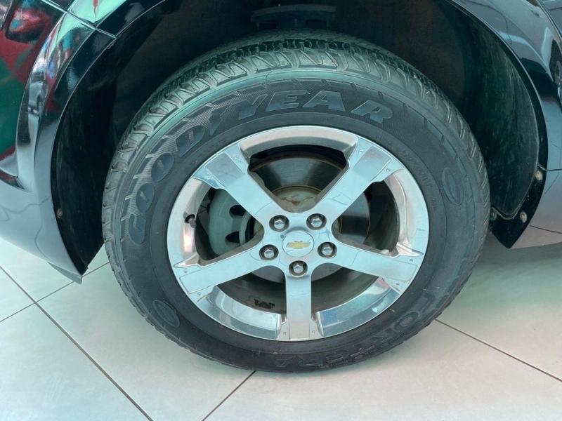 CHEVROLET CAPTIVA 3.6 SFI FWD V6 24V GASOLINA 4P AUTOMATICO