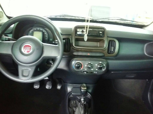 FIAT MOBI 1.0 8V EVO FLEX WAY MANUAL