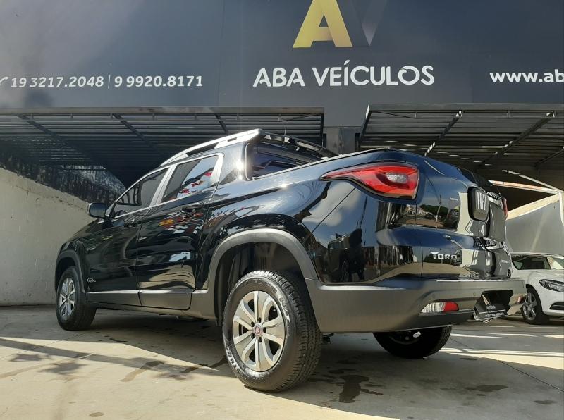 FIAT TORO 1.8 16V FLEX FREEDOM ROAD AUTOMATICO