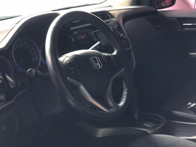 HONDA CITY 1.5 EXL 16V FLEX 4P AUTOMATICO