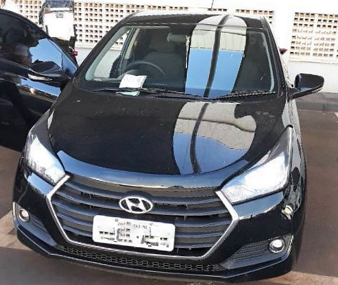 HYUNDAI HB20 1.0 COMFORT PLUS 12V FLEX 4P MANUAL