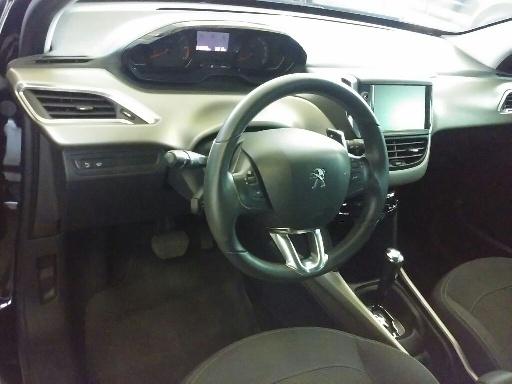 PEUGEOT 2008 1.6 16V FLEX ALLURE 4P AUTOMATICO