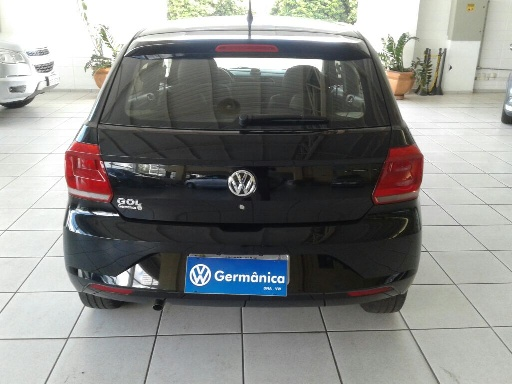 VOLKSWAGEN GOL 1.0 12V MPI TOTALFLEX CITY 4P MANUAL